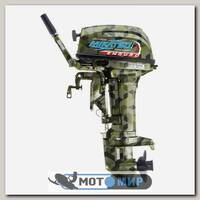 Лодочный мотор Mikatsu M9.9FHS ENDURO