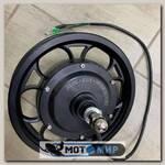 Мотор-колесо для Kugoo C1 (48В, 500 Вт)