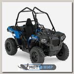 Квадроцикл Polaris ACE 570 VELOCITY BLUE EU