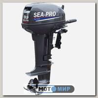 Лодочный мотор SEA-PRO OТH 9.9S 2-х тактный