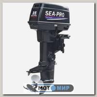 Лодочный мотор SEA-PRO Т 25S 2-х тактный