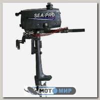 Лодочный мотор SEA-PRO Т 2.5S 2-х тактный