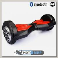 Гироскутер 8 Smart Balance Wheel (Audio+LED Transformer)