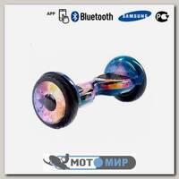 Гироскутер Smart Balance Premium 10,5 APP - Космос