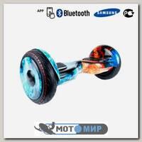 Гироскутер Smart Balance Premium 10,5 APP - Огонь и Лед