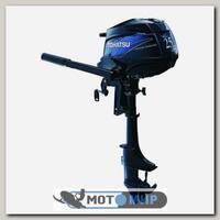 Лодочный мотор TOHATSU MFS2,5B S