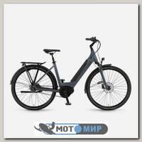 Электровелосипед Winora (2020) Sinus iR8