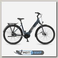 Электровелосипед Winora (2020) Yucatan iN7f