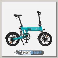 Электровелосипед Xiaomi Himo Z16 (голубой)