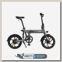 Электровелосипед Xiaomi Himo Z16 (серый)